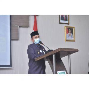 2021, Pemkot Jambi Targetkan Realisasi Investasi Rp474,62 Miliar