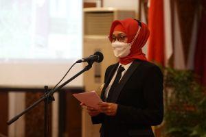 Dukung UMKM di Jambi Berdaya Saing Global