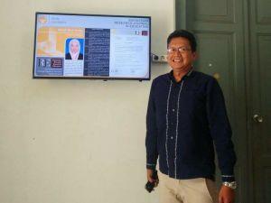 Cek Ombak (Testing The Water) Wacana Presiden Tiga Periode