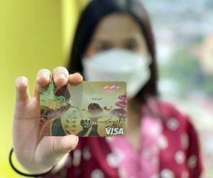 Bank Mandiri Imbau Nasabah Segera Ganti Kartu Debit ke Chip