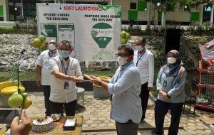 PTPN VI Luncurkan soflaunching E-Retail Teh Kemasan Kayu Aro
