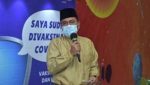 Maulana Harap Jamaah Jaga Kebersihan Masjid