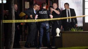 Kisah Pilu Anak Korban Penembakan di AS Meninggal dalam Pelukan Ibu
