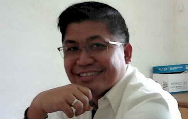 Ketua DPRD Kota Jambi, Putra Absor Hasibuan.