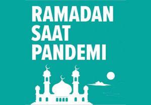 Menteri Agama Terbitkan Panduan Ibadah Ramadan 2021 Selama Pandemi