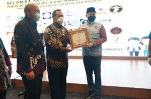 Jambi Resmi Miliki Forum Penyuluh Antikorupsi