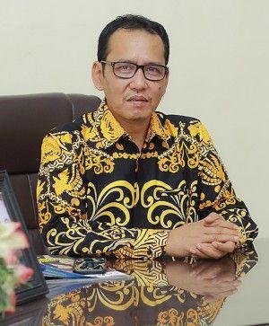 Ketua KPU Provinsi Jambi, Subhan.