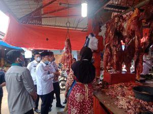 Jelang Ramadhan, Harga Ayam Naik