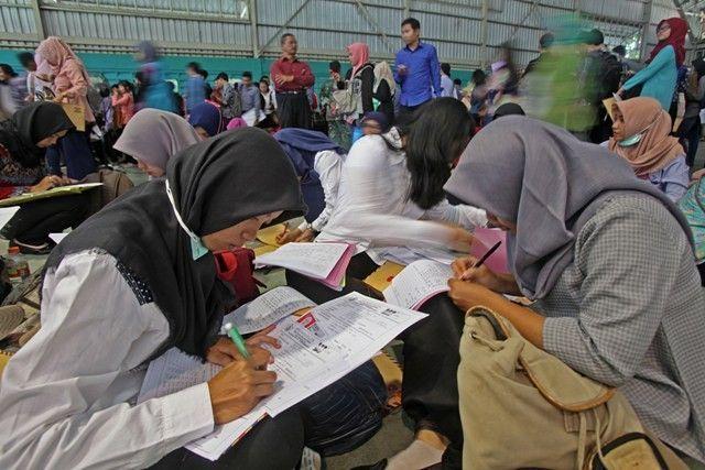 Kasus Penipuan Modus Lowongan Kerja di Surabaya, Ini Kata Patra Jasa