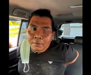 Anggota Dewan Tertangkap Bawa 25 Kg Sabu Bersama Teman Wanita, Bakal Diedarkan di Jambi
