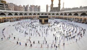 Jemaah Haji Indonesia Terancam Batal Berangkat, Arab Saudi Ungkap Alasannya...