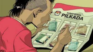 Awas! Money Politics Modus THR dan Sembako