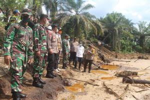 Pemprov Jambi Akan Usulkan Rp 10 T Dana Pembenahan eks Illegal Drilling ke Pusat
