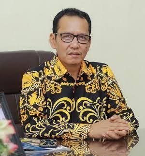 M Sanusi Mundur, Begini Kata Ketua KPU Jambi M Subhan
