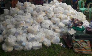 Pemkot Siapkan 9.700 Sembako Murah