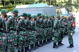 Pengejaran KKB Lebih Cocok Ditangani TNI