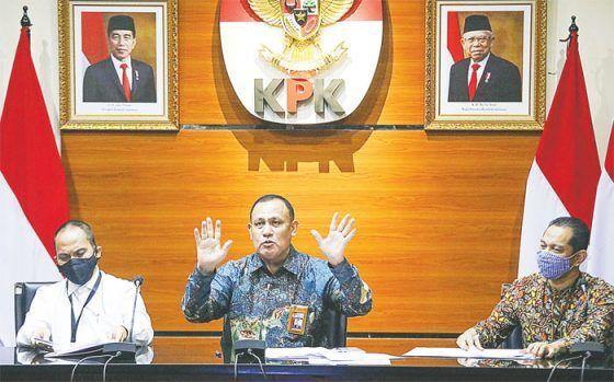 Koalisi Masyarakat Sipil Desak KPK Patuhi Putusan MK