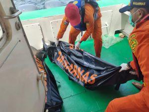 Lima Jasad Penumpang KM Wicly Jaya Sakti Ditemukan, Tiga Belum Ditemukan