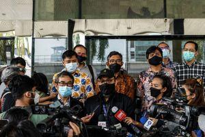 Pegawai Tetap KPK Tolak SK Pembebastugasan 75 yang Gagal TWK