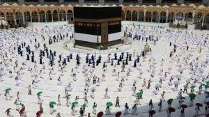 Soal Pemberangkatan Haji, Pemerintah Masih Tunggu Pengumuman Resmi dari Arab Saudi