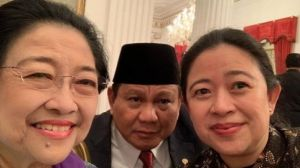 Harmonis dengan Megawati, Gerindra Berpeluang Duetkan Prabowo-Puan di Pilpres 2024