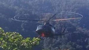 OPM Klaim Pasukan Militer Bakar Rumah dan Bunuh 3 Wanita di Ilaga Papua