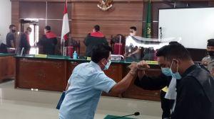 Iday Divonis Bebas Oleh Hakim, Kajari Tebo Nyatakan akan Kasasi