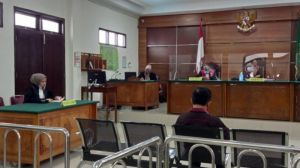 Hari ini Nasib Iday Ditentukan, Hakim Bacakan Putusan