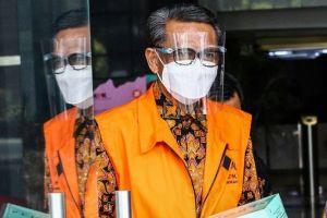 KPK Cecar PNS Soal Penghasilan Resmi Nurdin Abdullah Sebagai Gubernur