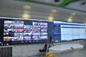 Maulana : Masyarakat Respon Positif Program Smart City