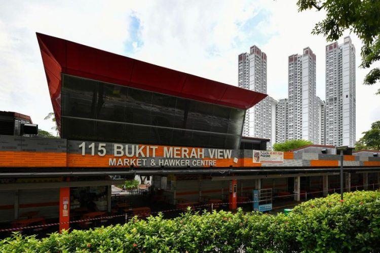 Masalah Baru di Singapura, Klaster Covid-19 Meluas di 182 Kios Pasar