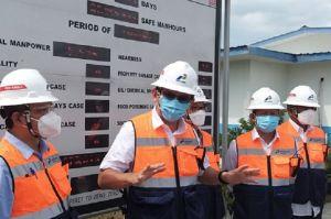 DPR Dukung Langkah Ahok Hapus Fasilitas Kartu Kredit Pejabat Pertamina