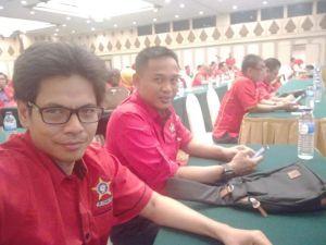 Ansori Hasan: Putusan MP Harus Dihormati, Endria Harusnya Legowo