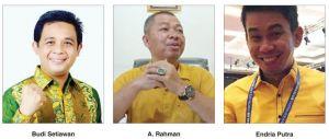 Endria di 'Back-up' DPD I, Cemen: Kita Akan Ajukan Peninjauan Kembali ke DPP