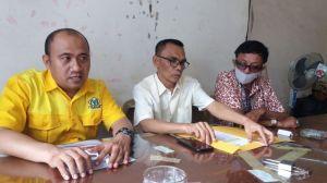 Upaya PK Bukan Sikap Resmi DPD I