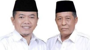 Besok, Gubernur Terpilih Haris-Sani Dilantik Presiden Jokowi di Istana