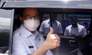 KPK Bidik Anies Baswesan dan DPRD DKI, Kasus Apa Ya?