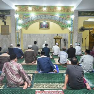 Warga Kota Jambi Boleh Laksanakan Shalat Idul Adha, Baca Syaratnya