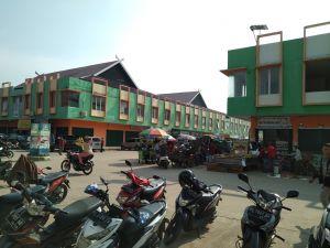 EBN Diduga Serahkan 71 Ruko Angsoduo ke PT SL
