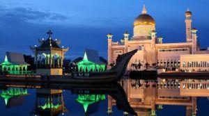 Belajar dari Negara Tetangga Brunei Tahan 0 Kasus Corona
