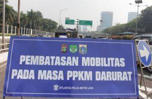 Muhammadiyah Dukung Pemerintah Perpanjang PPKM Darurat