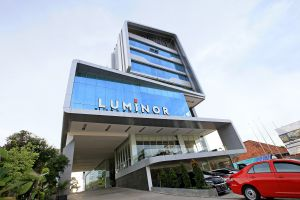 HUT Kemerdekaan, Luminor Hotel Jambi Diskon Kamar Hingga 66 Persen