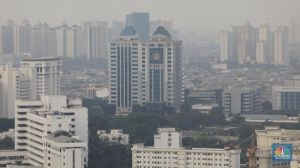 Pertumbuhan Ekonomi RI Kuartal III-2021 'Diramal' di Atas 3%