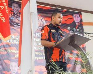 Sapma PP Provinsi Jambi Dukung Terselenggaranya PON XX di Papua