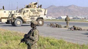 Kesaksian Warga soal Ngerinya Teror Bom di Luar Bandara Kabul