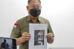 Melawan saat Ditangkap, Kaki Pimpinan KKB Papua Senat Soll Ditembak