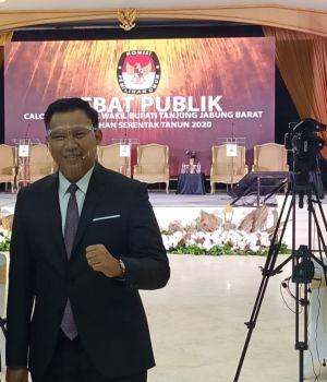 Hakekat Kepala Daerah: Melayani dan Mensejahterakan Rakyat Melalui Inovda