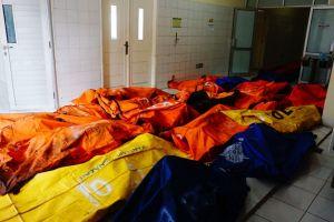 Kebakaran Tewaskan 41 Orang, Pihak Lapas Tangerang akan Diperiksa