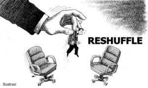 Reshuffle Pejabat, Wako Ahmadi Akan Menyesuaikan Aturan