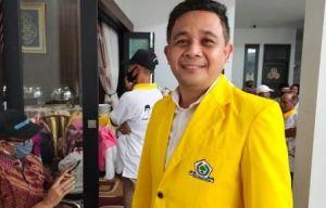 Cek Endra Keluarkan SK Sah Budi Setiawan Pengurusan Golkar Kota Jambi 2021-2026